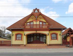 Nussbaum Panzió szálláshely