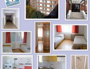 Oktán Szálló - Turista és Munkásszállás hostel