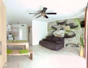Orchidea Apartman szálláshely