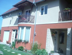 Orsi Apartman Balatonlelle szálláshely