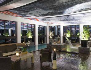 Oxigén Hotel**** & ZEN Spa Noszvaj szálláshely