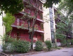 Pannónia Vendégház Budapest szálláshely