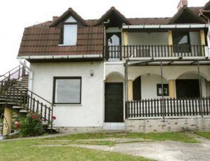 Panoráma Apartmanház Balatongyörök szálláshely