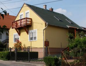 Papp Apartman B szálláshely