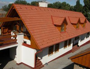 Parasztház Dunaalmás szálláshely