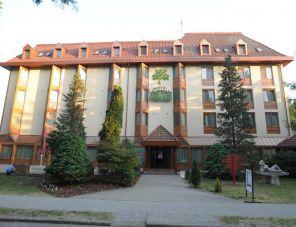 Park Hotel Gyula szálláshely