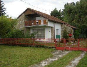 Parti Panoráma Nyaraló Balatonberény szálláshely