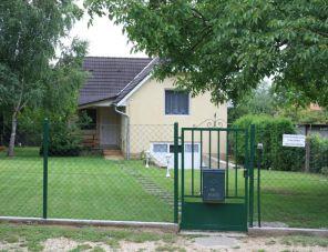 Pelso Porta Balatonszárszó szálláshely