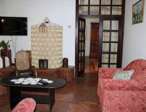Perecz Apartman szálláshely