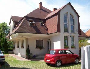 Perge Üdülő Villa Balatonszárszó szálláshely