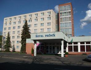 Phőnix Hotel*** szálláshely
