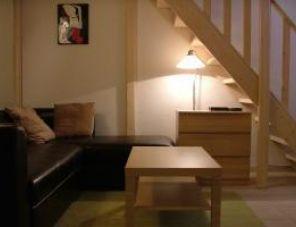 Piano Apartment Budapest szálláshely