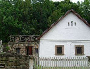 Pinczés Vendégház Cserépfalu szálláshely
