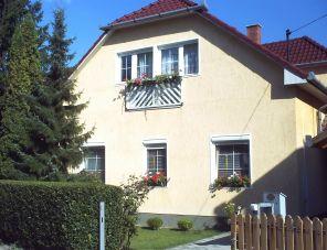 Primavera Apartman Eger szálláshely