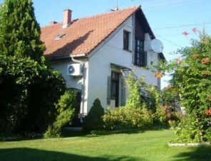 Reichert Ház Balatonszárszó