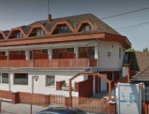 Retro Hotel Merid Zamárdi szálláshely