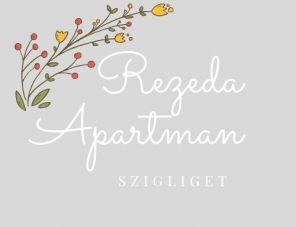 Rezeda Apartman szálláshely Szigliget