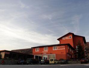 Romantik Hotel és Vendéglő Balavásár szálláshely