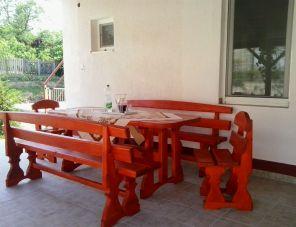 Rozália Vendégház szálláshely