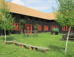 Sóstói Lovasklub Turistaház és Kemping Nyíregyháza-Sóstófürdő szálláshely