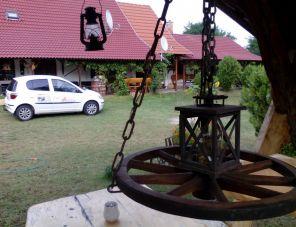 Sebők Tanya Kiskunmajsa szálláshely