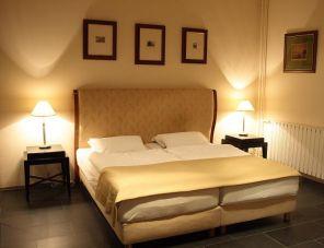 Sebestyén Apartmanház-Motel hotel