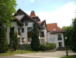 Silver Club Hotel Mátraszentimre szálláshely