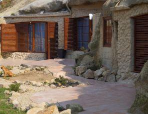Sirocave Barlang Apartmanok Sirok szálláshely