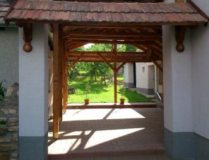 Sliwa Vendégház Lesencetomaj szálláshely