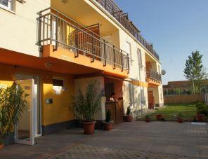 Solaris Apartman & Resort Cserkeszőlő szálláshely
