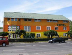 Sport Hotel Kecskemét szálláshely