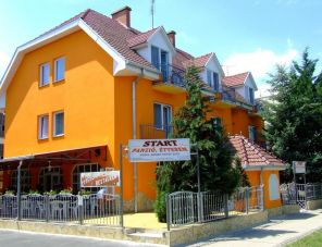 Start Panzió-Étterem szálláshely