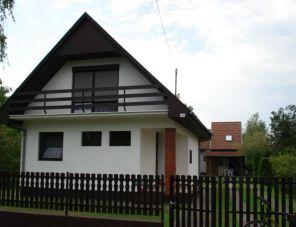 Stecher ház szálláshely