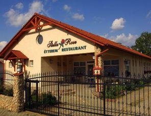 Stella Rose Étterem és Panzió Nyíregyháza szálláshely