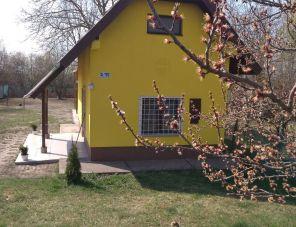 Susana Vendégház szálláshely