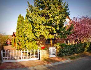 Árnyas Vendégház profil képe - Balatonboglár