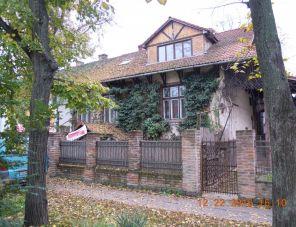 Ász Vendégház profil képe - Debrecen