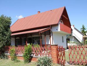 Éva Apartman profil képe - Fonyód