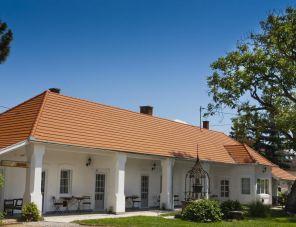 Öreg Malom Apartman profil képe - Bogács