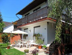 Aba Apartmanház profil képe - Balatonlelle