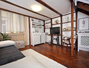 Agria Vintage Apartman profil képe - Eger