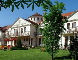 Ametiszt Hotel profil képe - Harkány