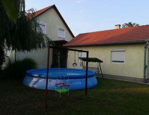 Andi Apartman profil képe - Balatonszemes
