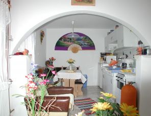 Angelika Apartman profil képe - Fonyód