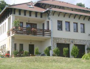 Anna Mediterrán Vendégház profil képe - Hosszúhetény