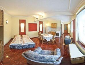 Apartman Eged Vendégház profil képe - Eger