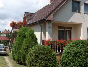 Apartman Gyöngyike profil képe - Siófok