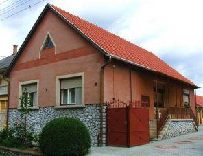 Apartman Ildikó Vendégház profil képe - Bogács