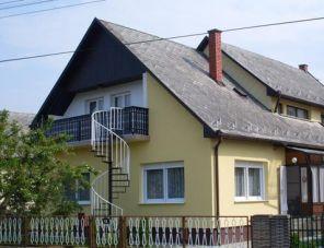 Apartman Marton profil képe - Balatonlelle
