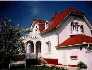 Apartman Napfény Ház profil képe - Balatonfüred